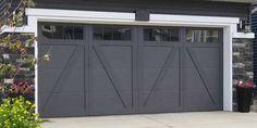 Wayne Dalton model 6600 garage door by Garage doors 4 Less Dalton Model, Wayne Dalton Garage Doors, Garage Door Spring Repair, Garage Door Springs, Canoga Park, San Fernando Valley, Garage Door Opener, Outdoor Decor