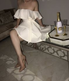 ' LILY ' Doll Dress Lily Dress, Night Out, Strapless Dress, Dolls, Dresses, Style, Products, Fashion, Night Out Tops