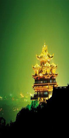 Interesting Hangzhou - http://www.travelandtransitions.com/destinations/destination-advice/asia/