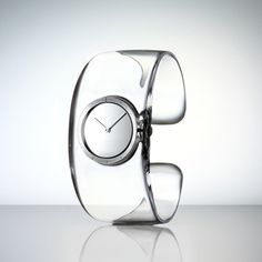 Clean and Clear Designed Watch from Japanese Designer