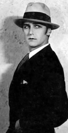 "Stars of Vaudeville #711: Paul Swan ""The Most Beautiful Man in theWorld"""