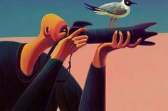 nata metlukh   illustrations