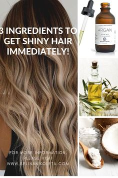 5 Proven ways that really work to get your hair shiny immediately! Have You Tried, You Got This, Told You So, Most Expensive Shampoo, Dry Hair Mask, Hair Again, Pure Oils, Shiny Hair, Shampoos