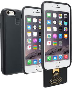 "GamerHub asks ""What's not to love about a case that can boost the performance and signal strength of the iPhone, improve battery life, and reduce dropped calls, in addition to increasing download speeds?"""