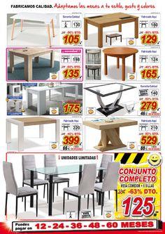 ofertas de muebles boom t si que sabes ahorrar carmen