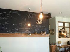TREE CAFEさんへ納品しました FLEURI blog