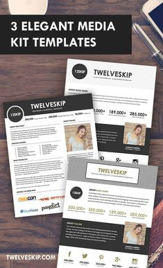online media kit template - cargo limited edition emerald city collection a giveaway