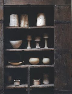 ClothesPeggS: Wabi Sabi - Compositions and Interiors
