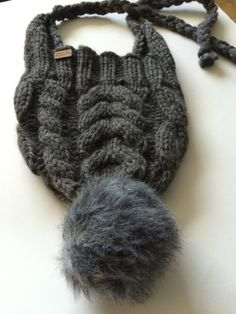 grey knitted hats - Google Search