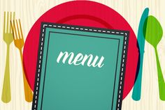 Psychological Tricks of Restaurant Menus - can apply to many different fields (photography, e-courses, etc.)