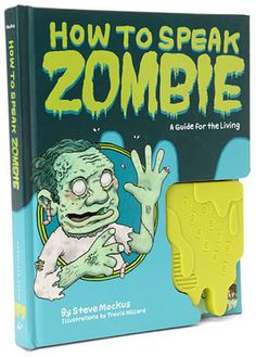 Never too early to begin preparing for the apocalypse!