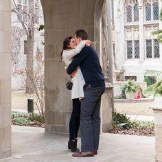 She said yes!  #propose #proposal #chicago #wedding #photographer #marriage #forever #chicagoweddingphotographer #shesaidyes #love #engaged #engagement #JCPbridetobe by jclairephoto