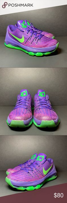 3c5f278c8c43 Nike Kd 8 Suit Gently used but in great condition No rips or tares Always  carefully