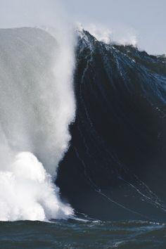 L'océan di-vague...