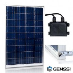 How to Install Solar Panels - The Installation Procedures - solar panel Solar Panel Kits, Solar Panels For Home, Best Solar Panels, Diy Solar System, Solar Energy System, Solar Energy Information, Solar Energy For Home, Solar Roof Tiles, Solar Projects