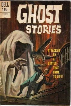 Ghost Stories #29 (Issue)