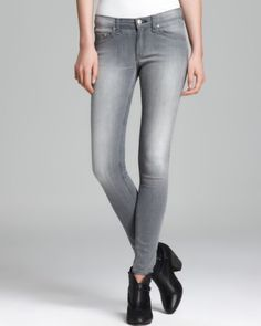 rag & bone/JEAN Jeans - The Skinny in Buxton | Bloomingdales's