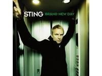 Brand New Day - Sting #Ciao