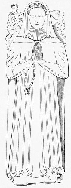 Shebbeare Woman (1380)