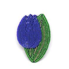47 отметок «Нравится», 1 комментариев — АВТОРСКИЕ БРОШИ OBLAKO (@oblako_jewelry) в Instagram: «Брошь Синий тюльпан ❗️В НАЛИЧИИ❗️ ❓А существуют ли синие тюльпаны? Существуют! Хотя и являются…»