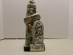 Rare Jim Beam Bottles | Rare Jim Beam Decanters