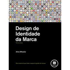 Design de identidade da marca - 2AB Editora