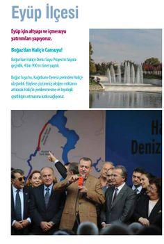 #ibb #baskan #kadirtopbas #istanbul #yatırım #hizmet #dahayapacakcokisimizvar #10yıl #eyüp