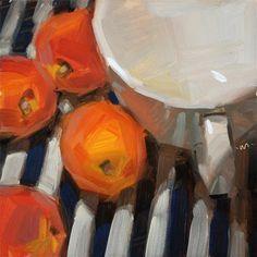 """Empty Pool"" - Original Fine Art for Sale - © Carol Marine"