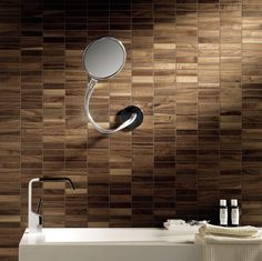 Wood by Stone Tile | Toronto Canada