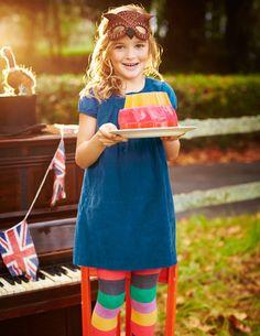 Mini Boden- Cord Dress- many colors