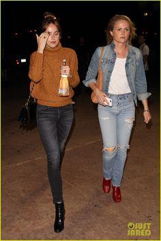 Estilo Dakota Johnson, Dakota Johnson Street Style, Dakota Style, Dakota Mayi Johnson, Estilo Street, Models, Mode Vintage, Skinny, Looks Style