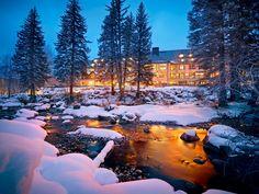 Hotels in the Rocky Mountains That Turn Winter Into Wonderland Colorado Resorts, Le Colorado, Aspen, Nova, City Pages, Denver City, Grand Hyatt, Boutique, Resort Spa