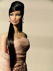 Lovely Barbie