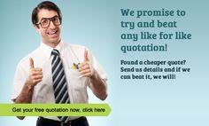Website Design Price Match Guarantee