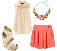 STYLE SECRETS : Summer Night Outfits