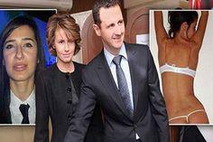 Esad'ın kaçamakları ortaya çıktı  http://www.radikal.com.tr/Radikal.aspx?aType=RadikalDetayV3&ArticleID=1082249&CategoryID=81