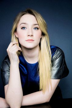 Behind the scenes saoirse ronan photos sersha pinterest saunas saoirse ronan by ccuart Choice Image