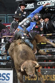 PBR's All-Time 10 Hardest Bulls to Ride: Smackdown