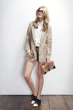The blazer. #fashiondilemma #motilostylist