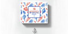 Concept: Marine Sweets