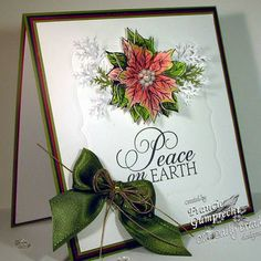 Our Daily Bread designs Blog: Flashback Friday Favorites - Poinsettia Sets!