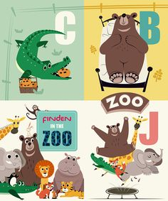 61 trendy ideas for children book illustrations characters Crocodile Illustration, Children's Book Illustration, Watercolor Illustration, Children's Picture Books, Cute Characters, Illustrations And Posters, Animal Design, Book Design, Illustrators