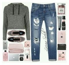 """""""Untitled #15"""" by lucianasueldo on Polyvore featuring beauty"""