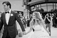eric decker wedding | Photos: Eric Decker-Jessie James wedding and honeymoon album