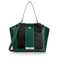 Milli Millu - The Hong Kong Leather Bag