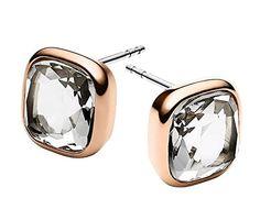Michael Kors MKJ4227 Rose Gold Tone Cushion Cut Stud Earrings Michael Kors http://www.amazon.com/dp/B00V96U3HE/ref=cm_sw_r_pi_dp_wo1Gvb1V7XFA2