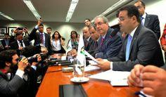 RN POLITICA EM DIA: PMDB DA CÂMARA QUER REVER ALIANÇA COM PT E ANUNCIA...