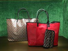 42e018abc01 Goyard Saint Louis  Claire Voie  Bag Guide   Spotted Fashion Claire, Fashion  Accessories