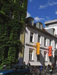The Kunst Werke Institute for Contemporary Art