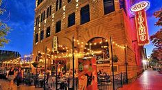 Chill But Changing Downtown Boise Boasts A Sophisticated Food Scene Los Angeles Times